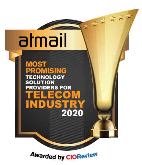 Top 20 Technology Solution Companies For Telecom Industry – 2020