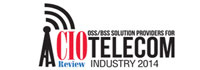 20 Most Promising OSS/BSS Solution Providers For Telecom Industry - 2014