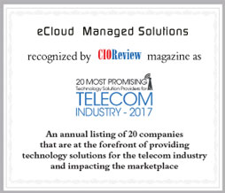 ECloud Managed Solutions